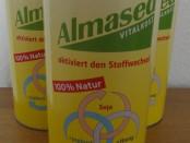 Almased Planfigur - Das 14-Tage-Programm von Almased