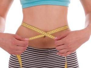 Schlank geworden mit der Formula Diät